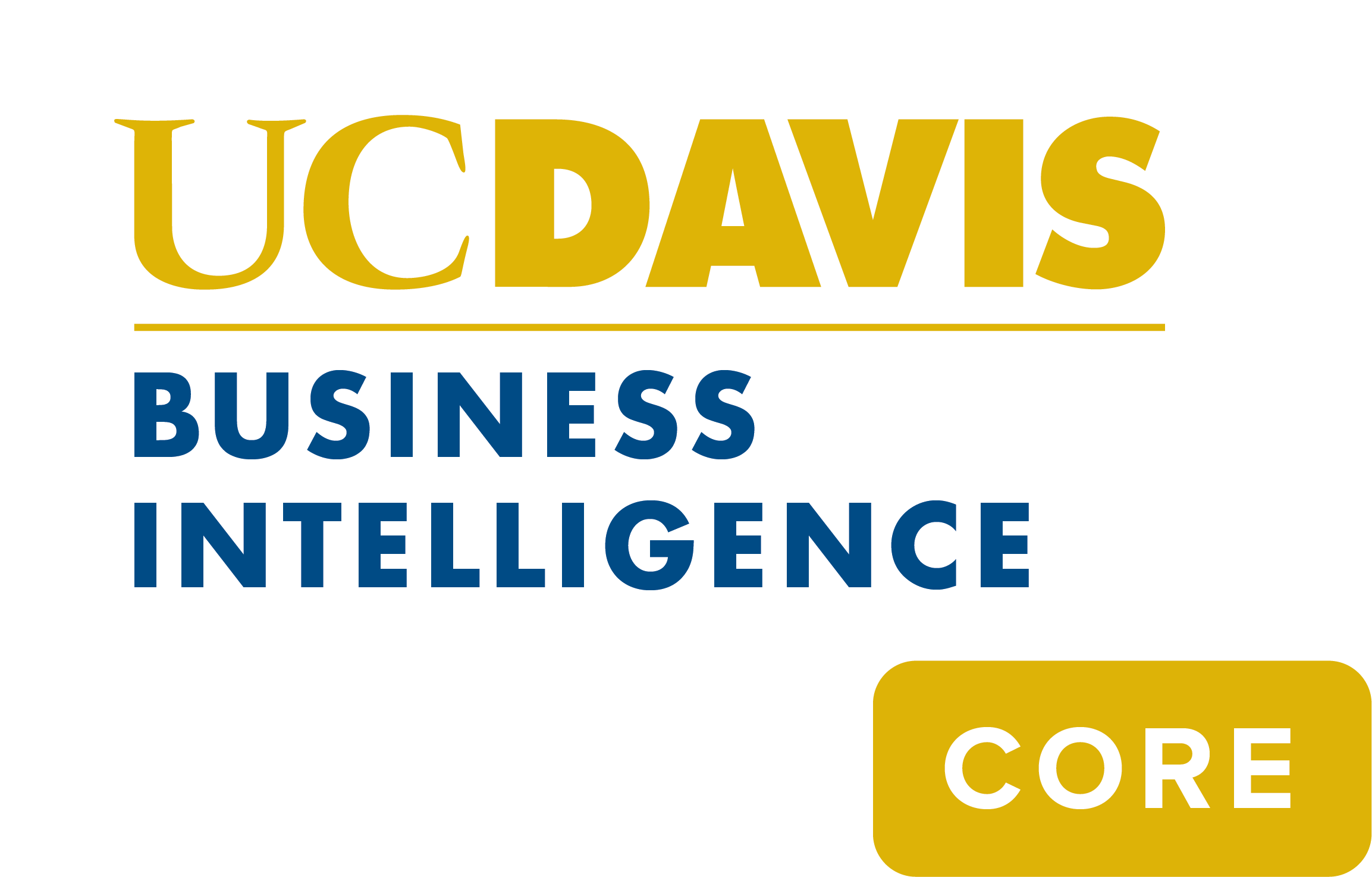 business intelligence core logo